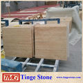 Hot Selling Beige Travertine Tiles 30x30