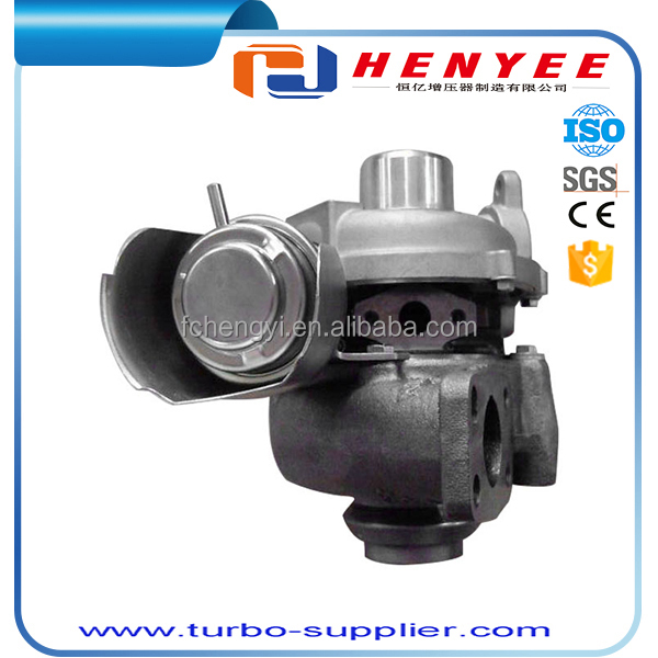 The Wholesale Supplier Turbo GT1544V For BMW Mini Cooper D Y60113700G 3M5Q-6K682-AE 3M5Q6K682AE Turbo For Engine <strong>W16</strong> Gasoline