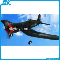 CORSAIR F4U TW 748-1 RC Aircraft Glider