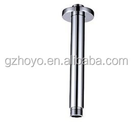 construction bathroom stainless steel shower arm