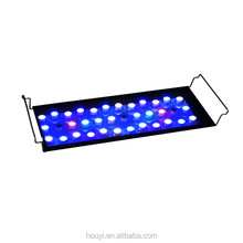 High quality hot sale WIFI controlled Dimmable And Programmable Cost-effective sunrise and sunset led aquarium light
