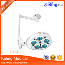 Easy Operation movable surgical lighting adjustable