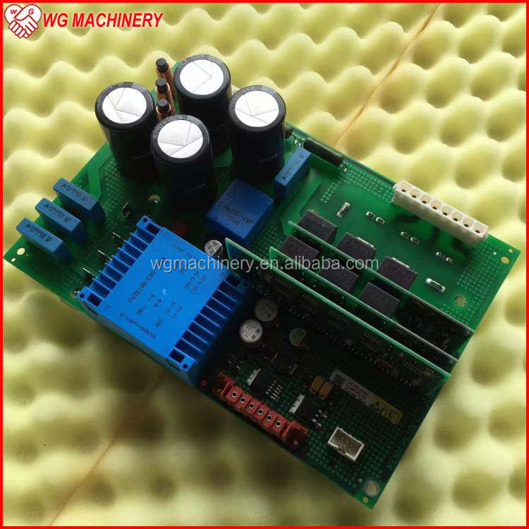 Electronic Board For Heidelberg Speedmaster 74 102