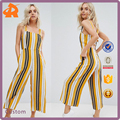 custom make pattern one piece jumpsuit for women,new fashion girl wholesale jumpsuit