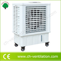 Eco-friendly Wide Applicability low noise used portable air conditioner