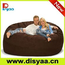 Bean bag micro bead bean bag micro suede lazy boy bean bags