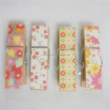 large wooden clothes pegs for craft embellishments