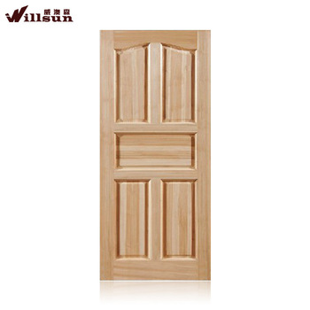 Hot sale cheap solid wood door frame oak interior doors buy oak interior doors wood framed for Solid wood exterior doors for sale