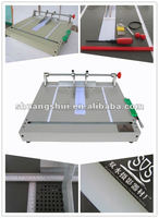 CE latest cover making machine