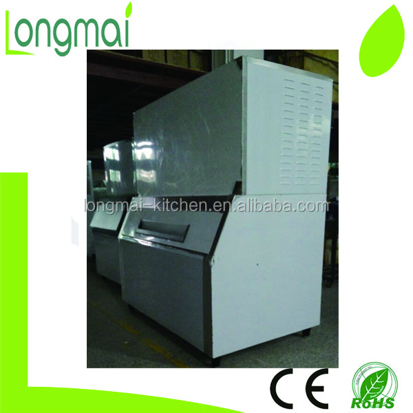 LMHS-800 / Best selling 800kg cube industrial ice maker