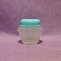 Face Cream skincare Jar