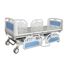 china new product 5 function electric hospital bed and parts for sale
