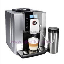 Premium Fully Automatic Espresso Coffee Machine with just one touch