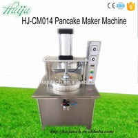 1000pcs/hour 220V electric pancake factory pancake maker machine HJ-CM014
