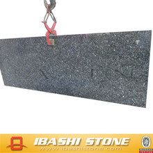 hot sale & high quality blue pearl granite kitchen countertop with best quality and low price