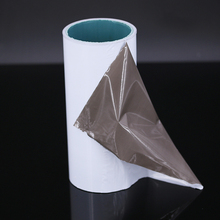 pe packaging shrink film wrapping roll