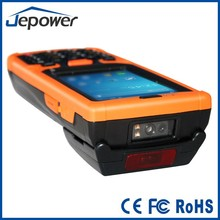 Jepower HT380A Top Quality IP65 Android PDA Rugged Parking Barcode Reader