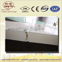 structural insulated/ pu sandwich panel