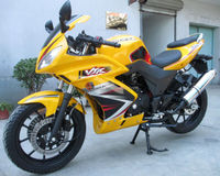 High Quality competitive price Chinese 250cc EEC racing motorcycle