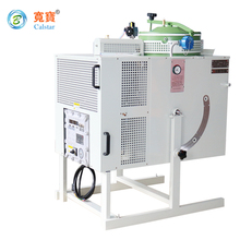High quality long duration time thinner solvent recycling machine recycler distillation equipment