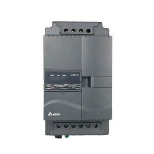 delta vfd inverter 1.5kw 2hp General Use VFD 220V 230V 50hz to 60hz medium voltage variable frequency drive