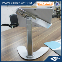 YIDISPLAY tablet security mounting box for ipad4