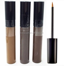 OEM liquid eyebrow pencil make you logo eyebrow gel for makeup