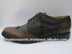 high quality leather shoes brand