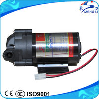 Hot! China Factory Low Noise DC 24V Electric Water Pump Motor for Water Purify Machne (MLDC46-01A)