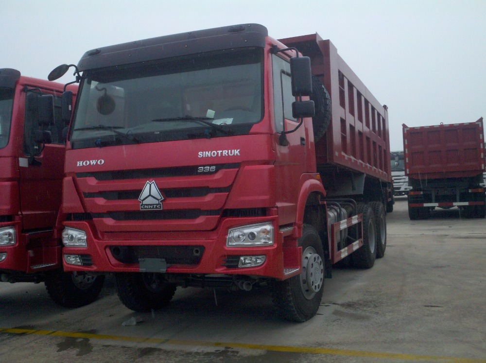 factory directly delivery HOWO 371HP DUMP <strong>TRUCK</strong> FOR SALE
