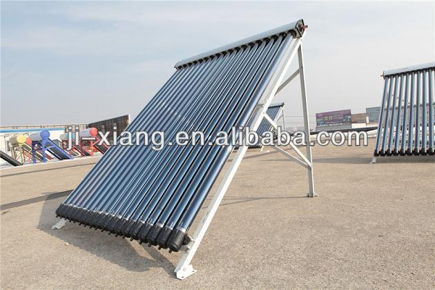 Heat Pipe high Pressure Solar water Heater spare parts