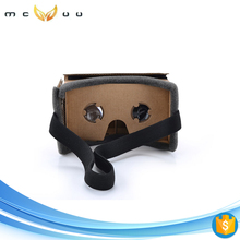 full color print custom with head mounted displays VR picture viewer