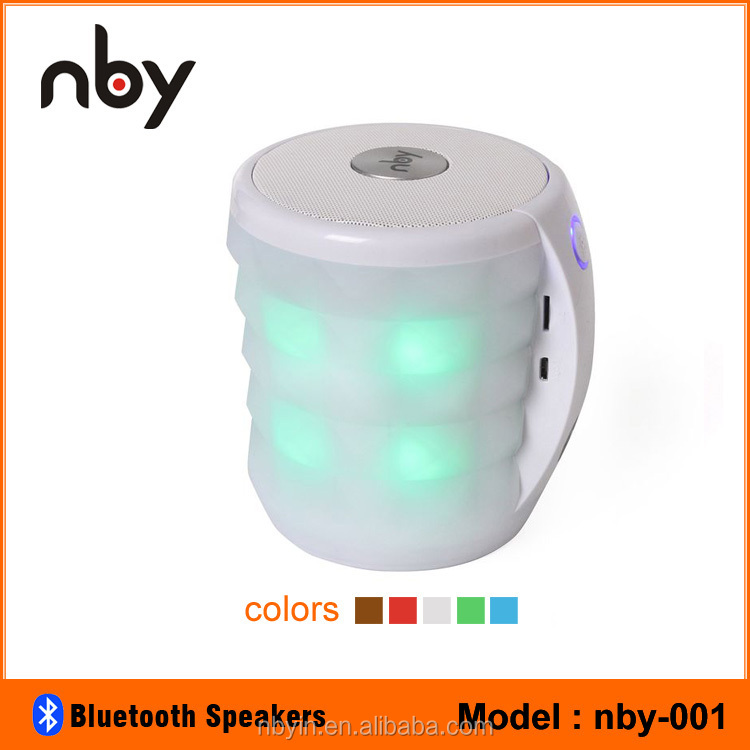China guangdong hot sell loud bluetooth speakers for cell phones
