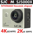 SJCAM SJ5000X 12MP IMX078 Sensor SJ5000X Elite Edition action camera 4k 30fps