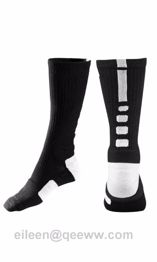 Breathable,Snagging Resistance,Sporty,Anti-Bacterial Feature and Nylon/Lycra Material compression sock
