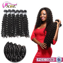 XBL Virgin Hair Fast Delivery Philippine Human Hair The Best Human Hair