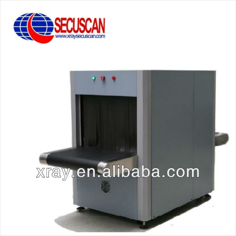 Security Electronic Equipment X-ray parcel scanning machines factory price