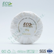 Motel Eco Friendly italian soap is hotel soap