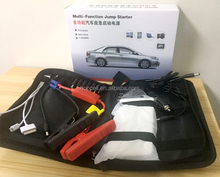 Car Emergency Power bank, 12 Voltage battery charger 12000mAh starter battery 12v car jump starter
