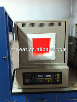 [T-long] TZ Series High temperature continuous drying oven