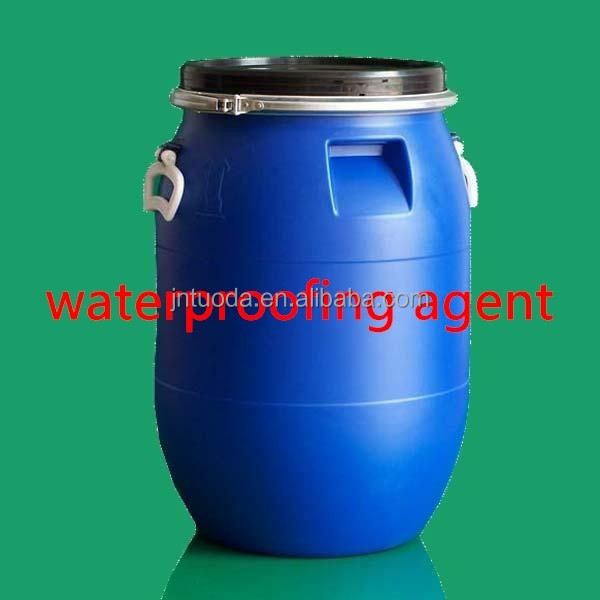 Organic silicon waterproofing agent without distortion