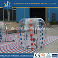 Newest colorful bubble bumper ball/Newest high quality cheap bang bang ball
