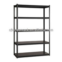 Nanjing TOPSUN Z beam 5 layer slotted angle iron storage rack