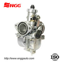China Professional Supplier Carburetor For Bajaj Pulsar 150 Motorcycle Carburetor