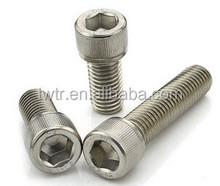 zinc plating steel screws made from automatic lathe