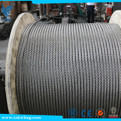 high quality 316 Stainless Steel Wire Rope Manufacturer!!!