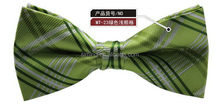 Fashion special customized wholesale dog bow tie