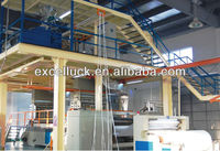 SS/Polypropylene Spunbond Nonwoven Fabric Production Line