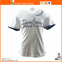 latest design in kids wear for boys t shirt