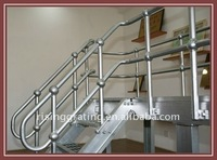 steel railing for staircase